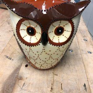 Cute Owl FIgurine